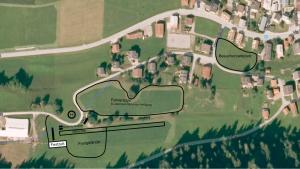 Luftbild Situation